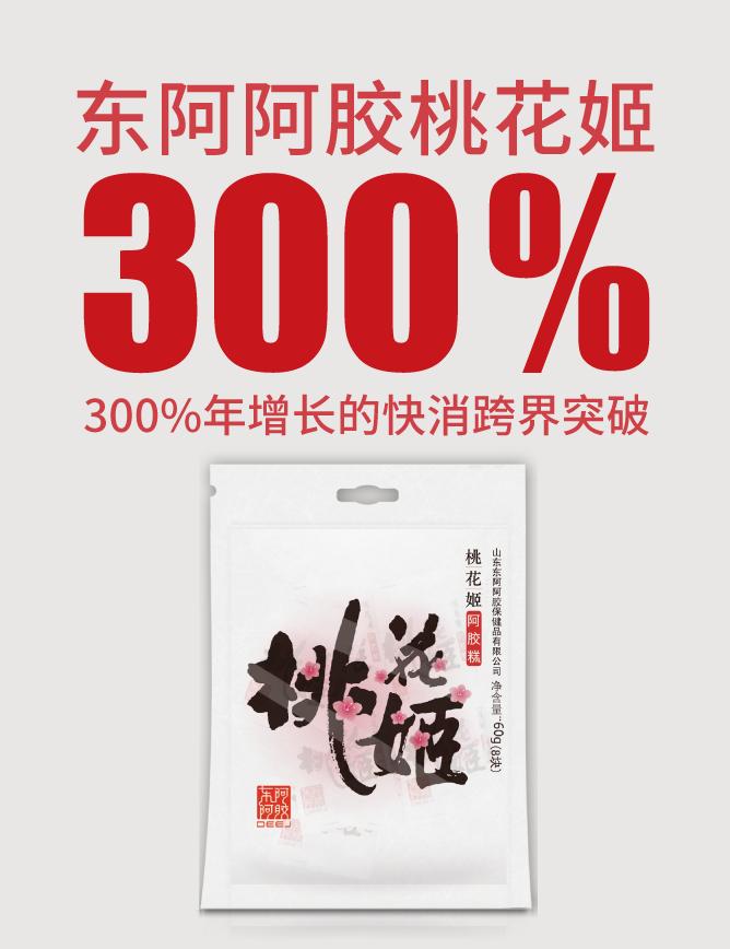 东阿阿胶:千年传统滋补,现代食尚火狐体育平台赞助
